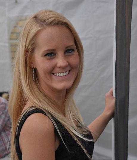 Sara Ewaldh