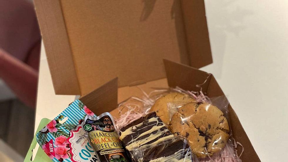 Pamper Gift Box
