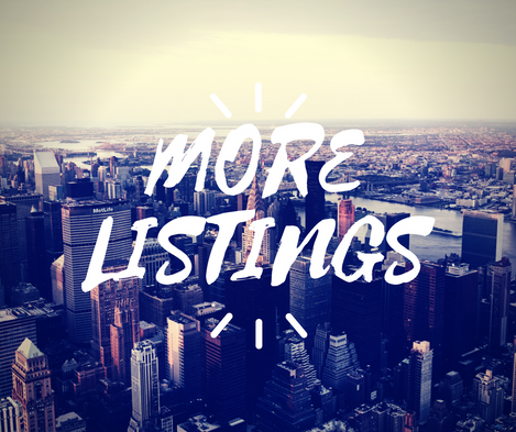 5 Super Simple Tricks for Getting Way More Listings