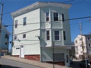 672 PINE Street , Central Falls, RI 02863 RI real estate agents Circle100