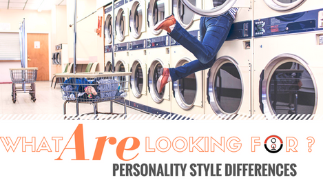 Understanding Personality Styles Will Increase Your Sales. Period.