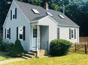 5 Gilles Street , Coventry, RI 02816 Sold by Circle100 real estate agents