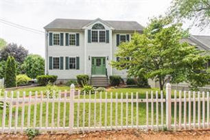 40 Farm Drive , Cumberland, RI 02864 Sold by Circle100 real estate