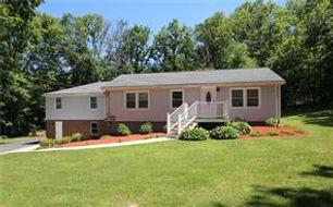 1325 Sherman Farm Road , Burrillville, RI 02830 Sold by Circle100 real estate brokerage