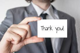 How Gratitude Can Grow Your Real Estate Business (step 2)