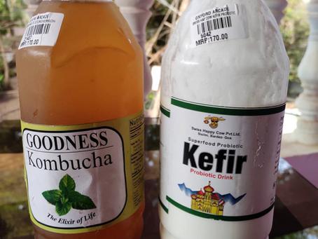 Locally-Made Kombucha Brews To Try In Goa