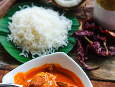 Rare Goan Recipes Revived at Peep Kitchen