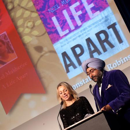 DSC Prize 2011 Shortlist Announced