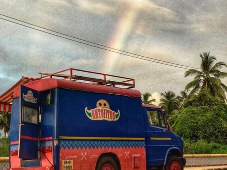 Best Food Trucks in Goa
