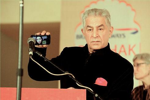 Jhumpa Lahiri Wins The DSC Prize For South Asian Literature 2015