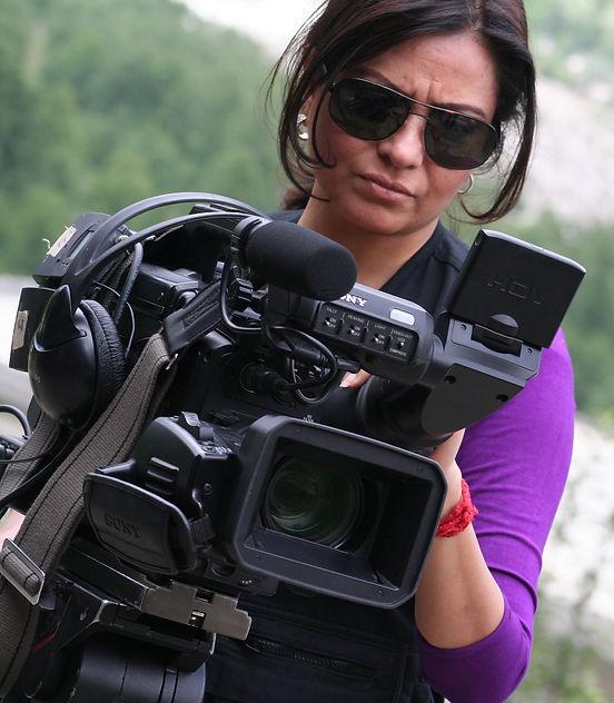 On the Artist and Filmmaker Anu Malhotra