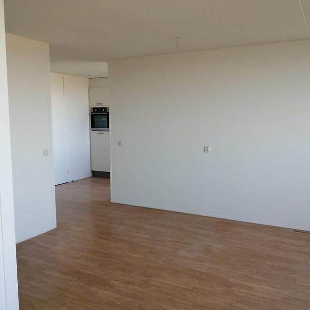 Appartement renovatie