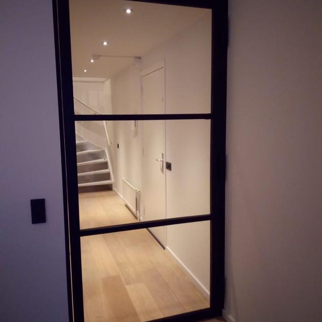 Binnendeur op maat gemaakt 2 | Machinale