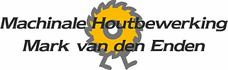 Machinale Houtbewerking Mark van den End