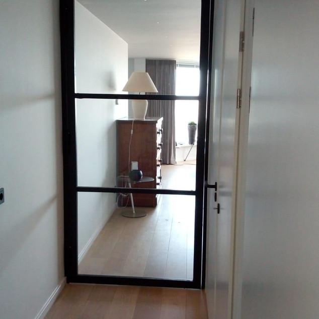 Binnendeur op maat 110 x 240 cm | Machin