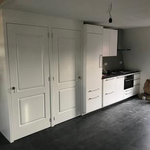 Keuken in stijl