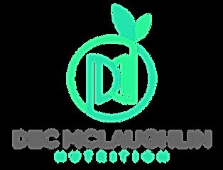Dec McLaughlin Nutrition