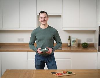 Top nutrition coach Scotland