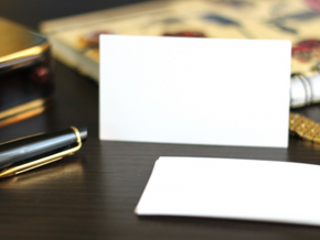5 Benefits Of Business Cards That You Need To Know About