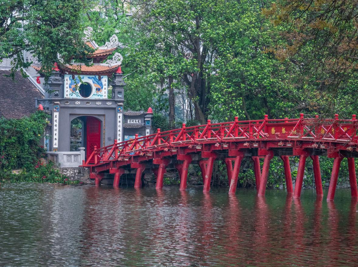 Sunbeam Bridge