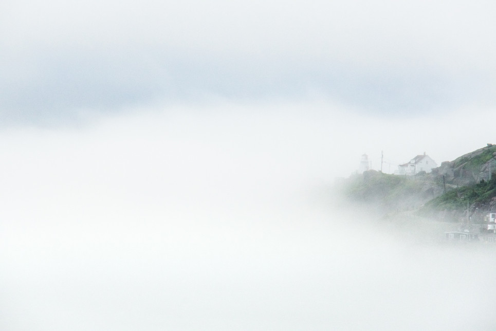 Veil of Fog