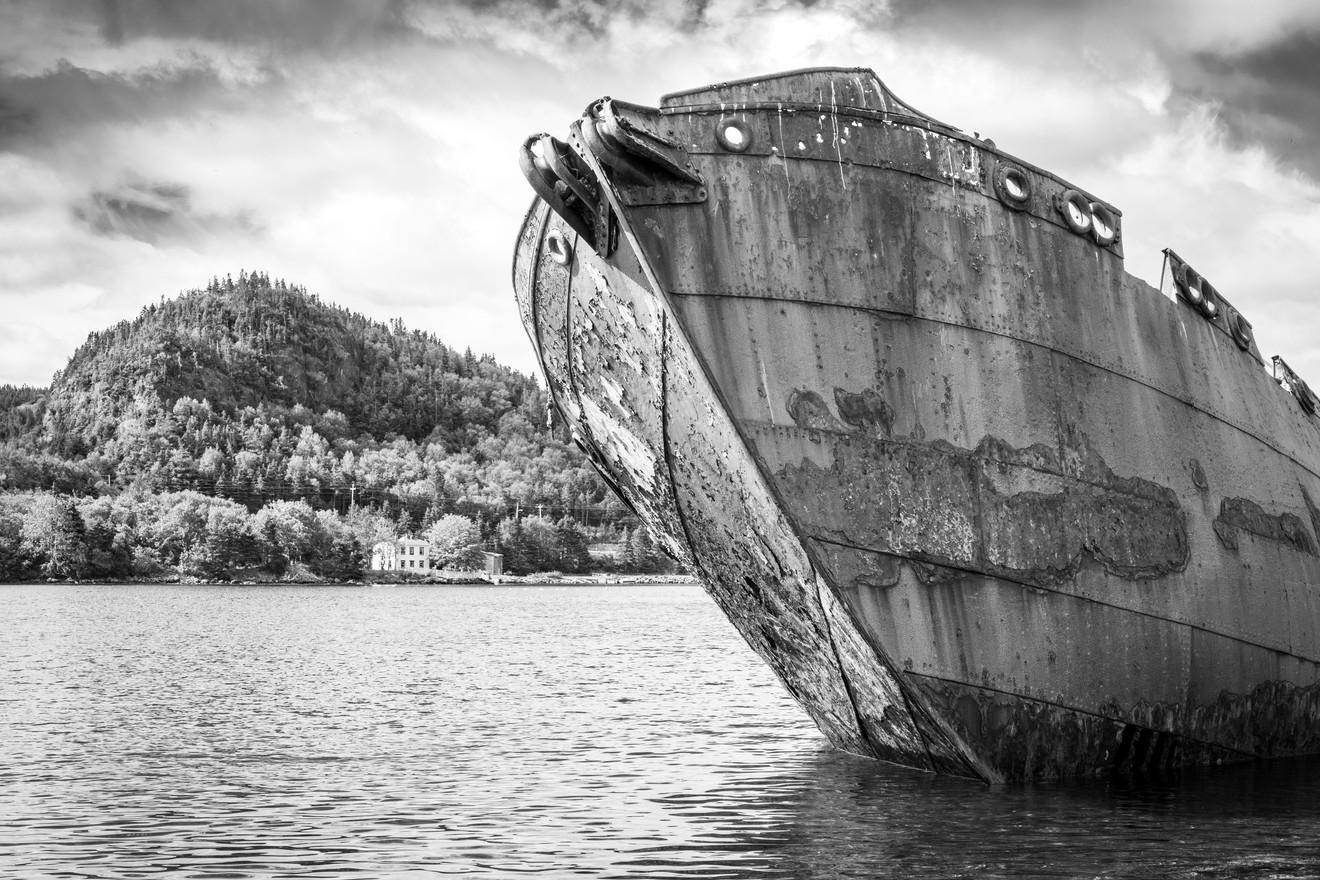 Concepcion Harbor