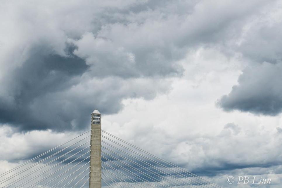Stormy Crossing