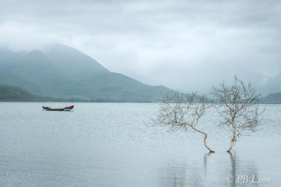 Lake of Calm