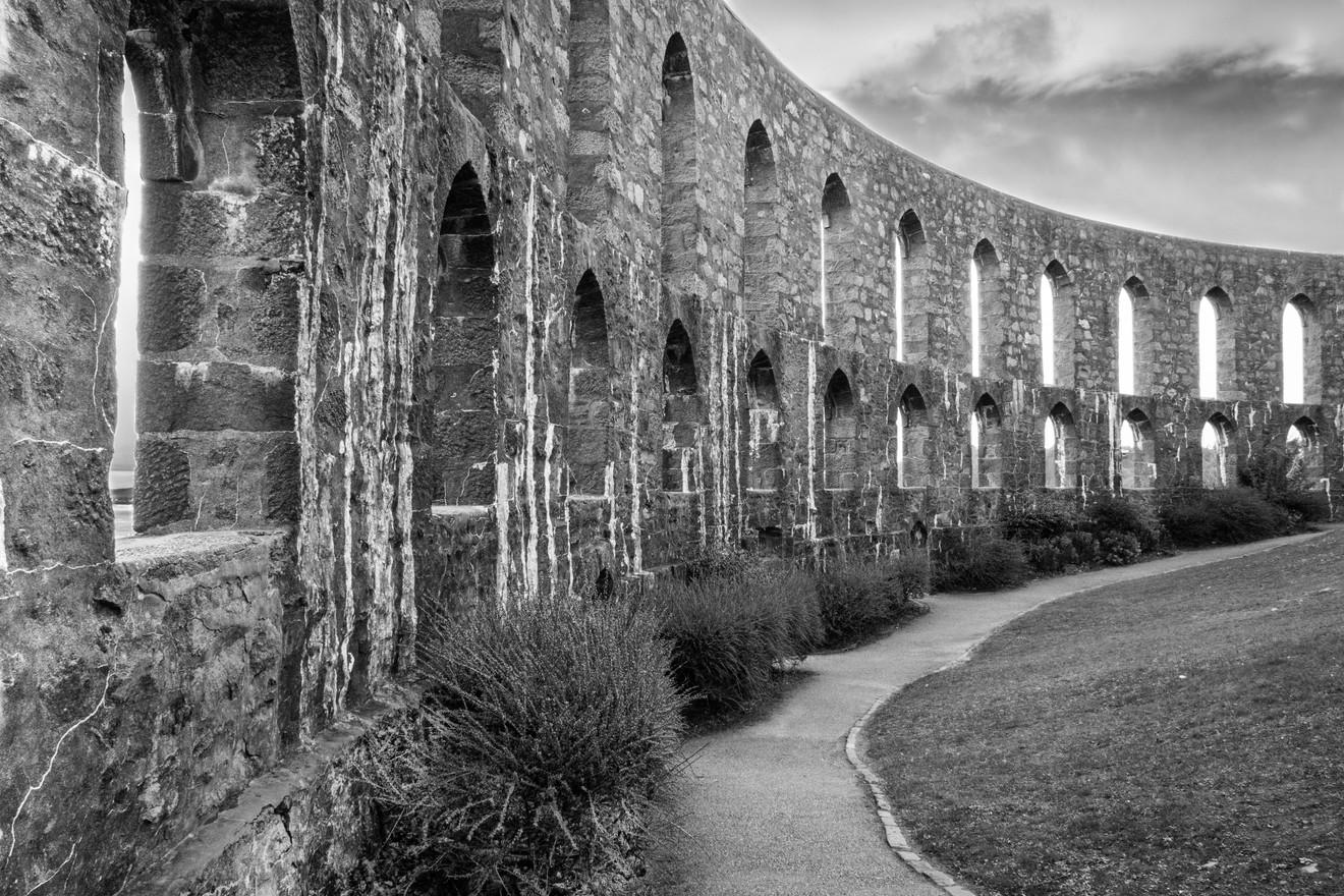 McCaig's Castle