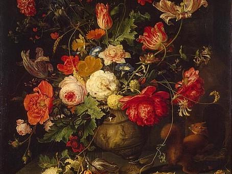 Abraham Mignon, a barokk festészet egyik színes ékköve