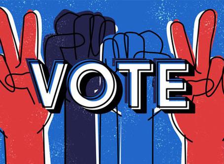 Miért kellene szavazni?