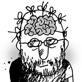 Könczey Elemér Karikatúra túra