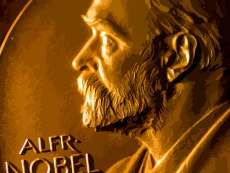 Nobel-díjak 2020