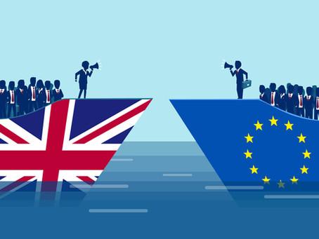 Brexit: kereskedelmi egyezmények és a világ sorsa
