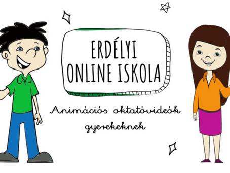 Erdélyi Online Iskola