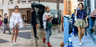 Eklektika az öltözetben