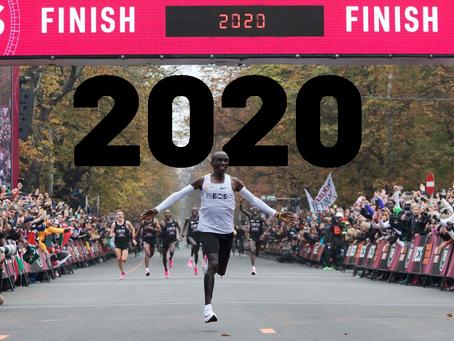 Célegyenesben, 2020-szal mögöttünk