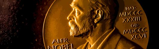 Nobel-díjak
