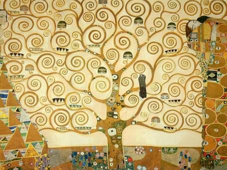 Gustav Klimt, a bécsi szecesszió vezéregyénisége