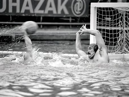 Fal a vízben: Molnár Endre
