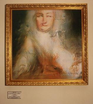 Edmond de Belamy portréja