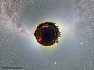 A kis herceg nagy bolygója