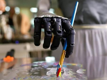 A mesterséges intelligencia művészete