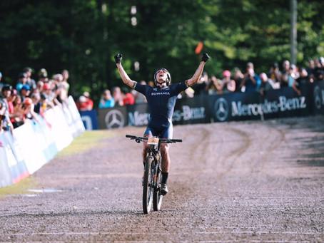 Hétvégén elstartol a mountain bike világbajnokság