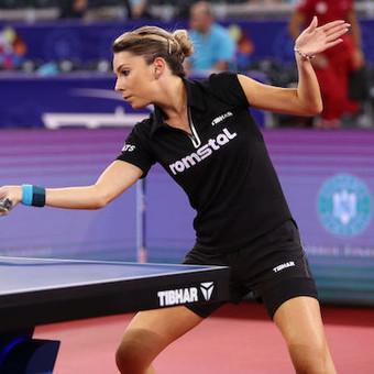 Kolozsvár: a pingpong európai fővárosa