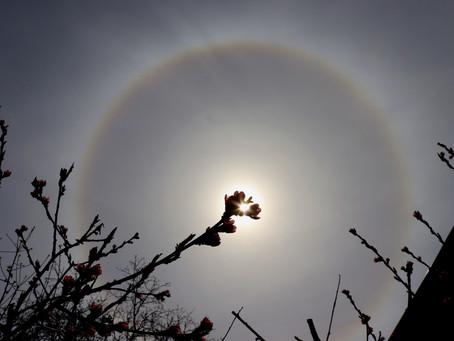 Az égbolt színpalettája, avagy mindennapi hullámoptika