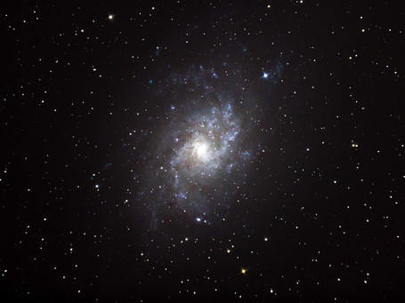 Kozmikus csigaház