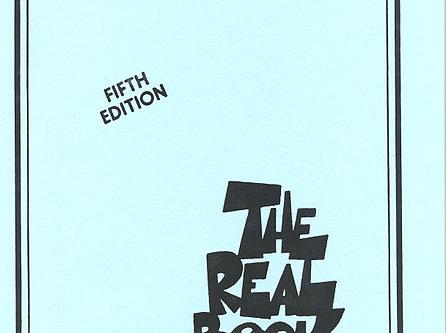 A könyv, ami elválasztja a jazz-zenészt az amatőrtől