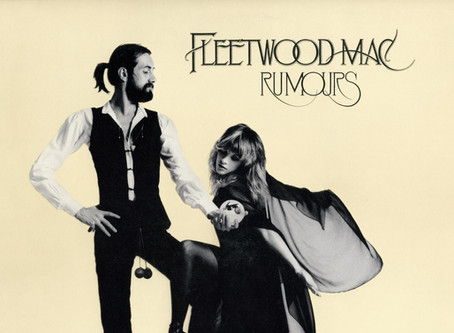 Fleetwood Mac: The Chain