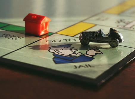 Monopoly, a gazdag ember játéka